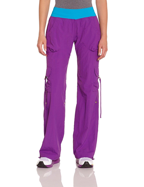 mejores pantalones de Zumba