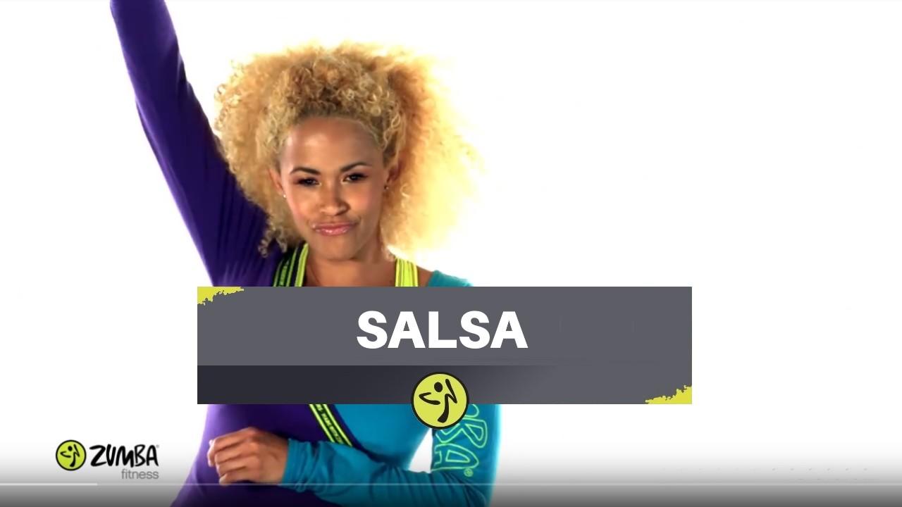 salsa Zumba