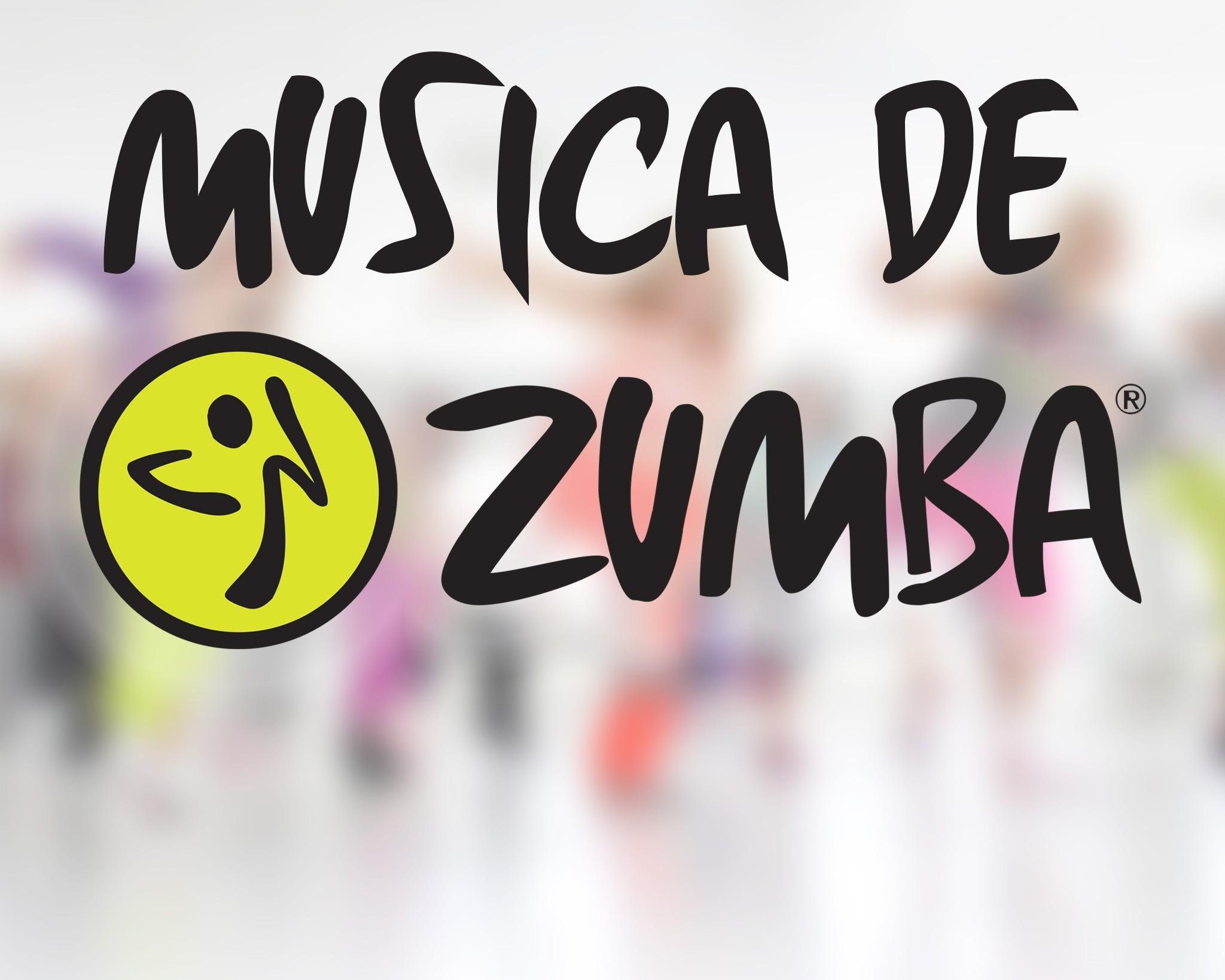 MUSICA DE ZUMBA