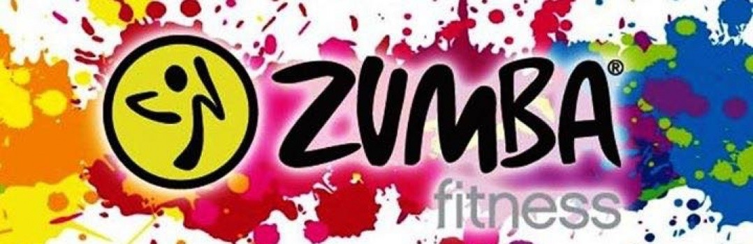 logo zumba fitness colores